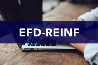 Como usar procuração para transmitir a EFD-REINF