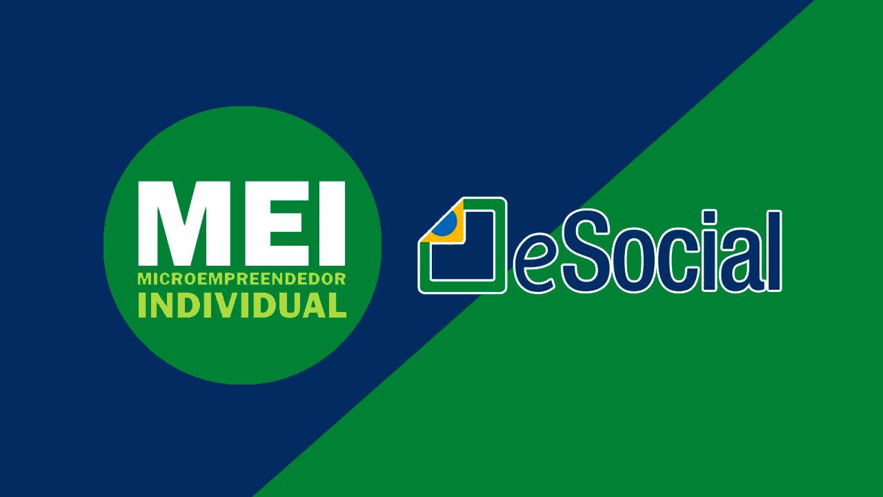 """eSocial inicia primeira etapa """"facultativa"""" de cadastramento do MEI"""