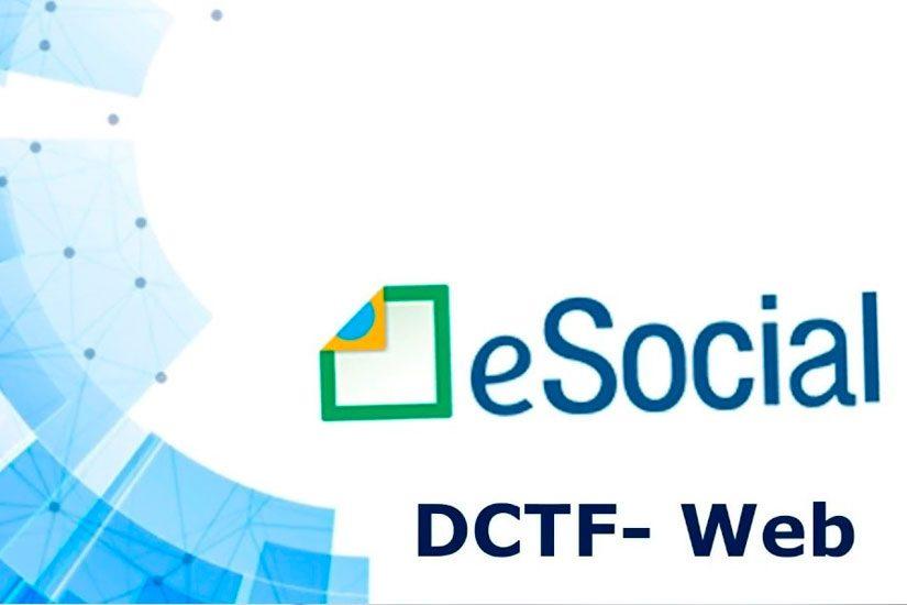 Ferramenta de consulta à obrigatoriedade ao eSocial e à DCTFWeb está disponível