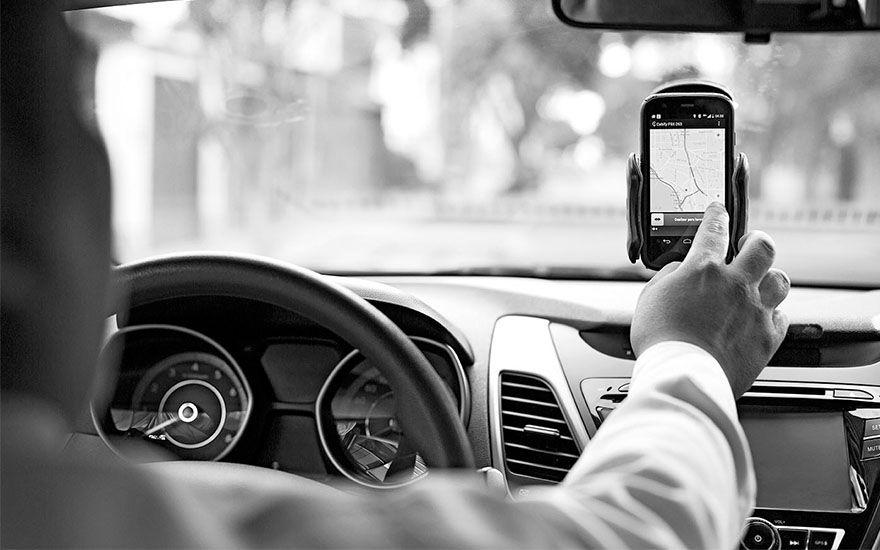 Ministério da Economia estuda regulamentar inscrição de motoristas de aplicativos no INSS