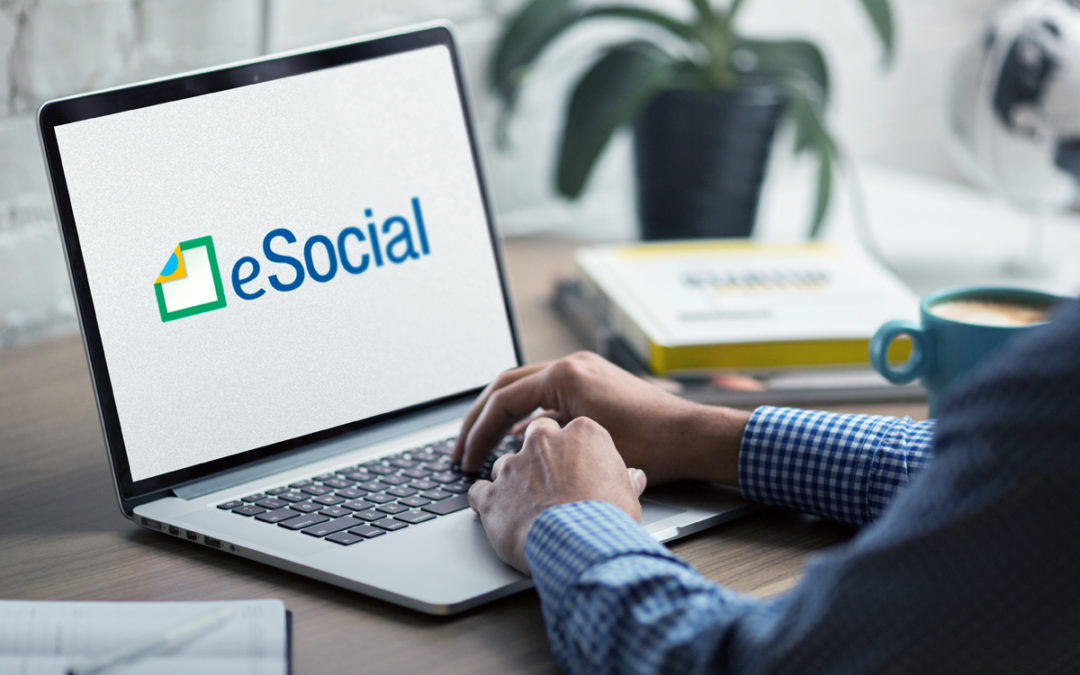 Os manuais do usuário Web de envio de informações ao eSocial foram atualizados