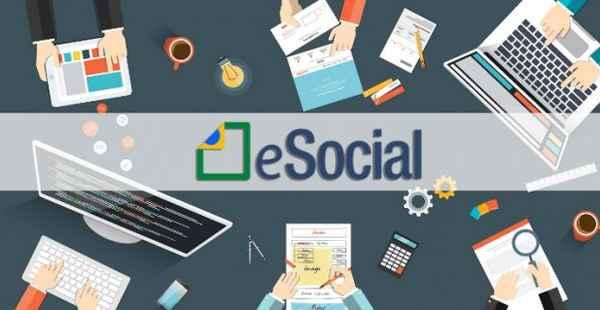 O Governo Federal decidiu simplificar e modernizar o eSocial
