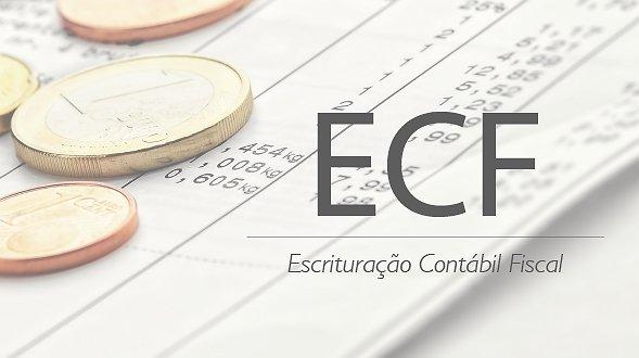Prazo para entregar a Escrituração Contábil Fiscal termina hoje
