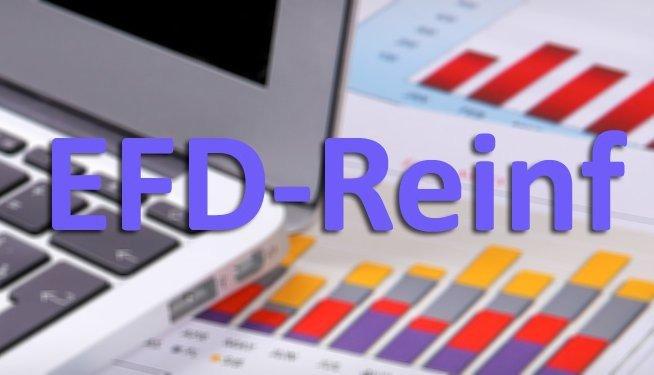 Receita Federal anuncia Nova Estrutura da EFD-Reinf