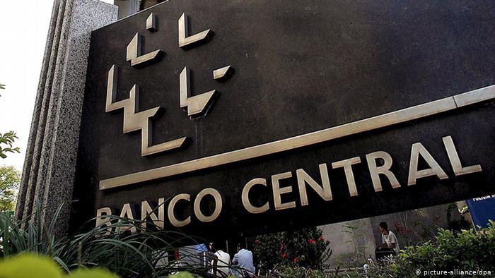 Publicada MP que transforma o Coaf em UIF vinculada ao Banco Central