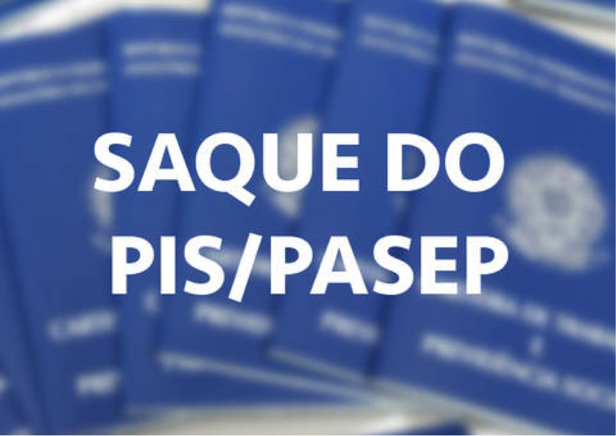 CEF e BB iniciaram pagamento das cotas do PIS/Pasep