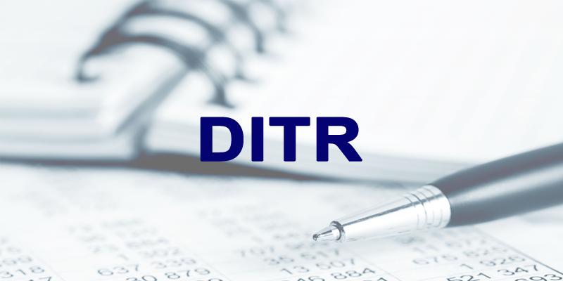 Instrução Normativa RFB publicada hoje no DOU altera regras para a declaração do DITR