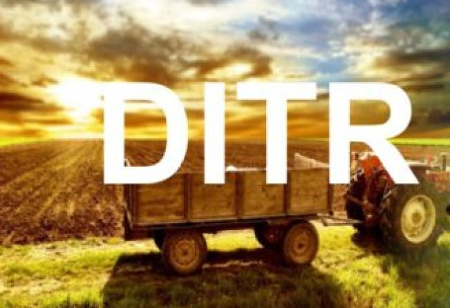 A Receita Federal alertou sobre o fim do prazo para a entrega da DITR