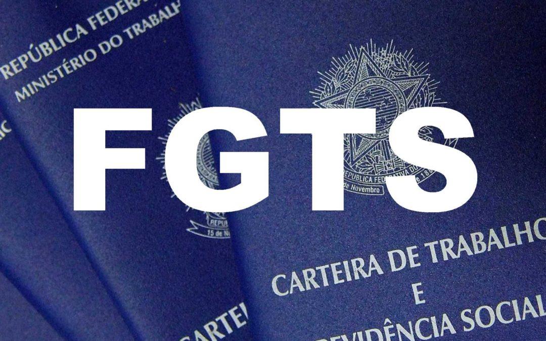 Começa nesta sexta-feira (13) o Saque Imediato do FGTS
