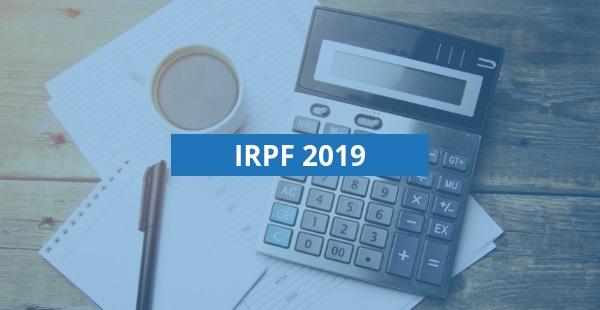 RFB abriu nesta segunda consulta ao 4º lote de restituição do IRPF 2019