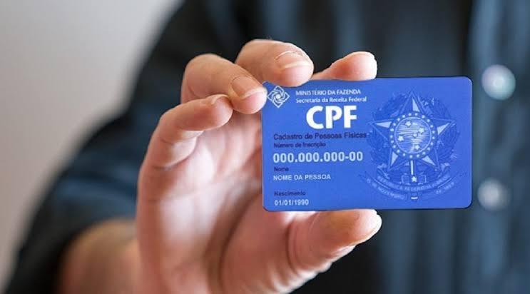 Perdi meu CPF, o que fazer? Como tirar a segunda via do CPF passo a passo